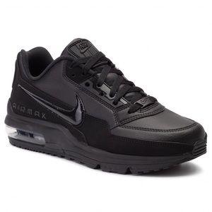 Nike Air Max LTD 3 Triple Black